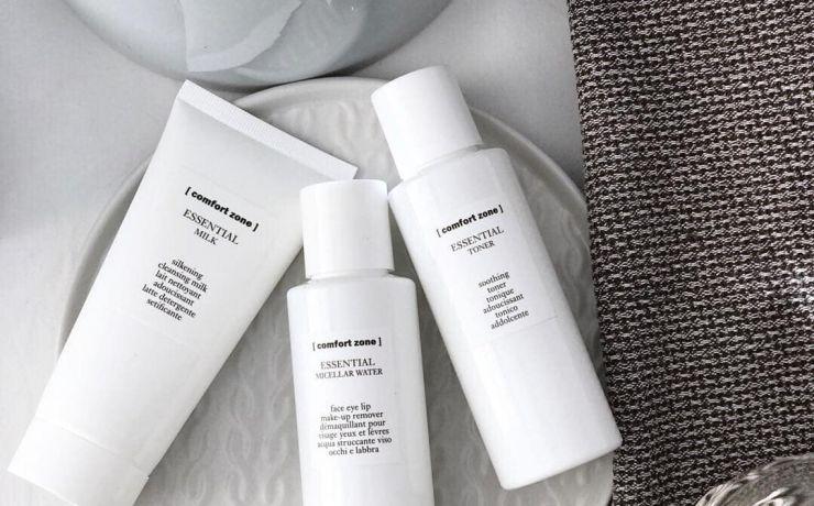 Dagelijkse reiniging, een essentiële stap voor een gezonde huid